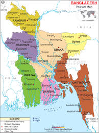 Map Of Sri Lanka Map Of Bangladesh U2013 Http Www Bhccolombo Lk