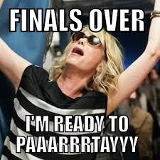 Done With School Meme - haha but seriously and not to mention done with undergrad pa