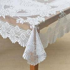 lace tablecloth ebay