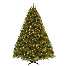 Brylane Home Christmas Decorations Home Accents 75 Christmas Tree Chronolect