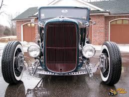 spud u0027s garage 1932 ford tudor rod for sale