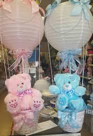 hot air balloon centerpiece hot air balloon baby centerpieces with lantern baby