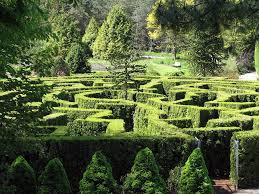 Botanical Gardens Ubc by Vandusen Botanical Garden