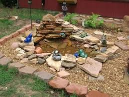 Frog Pond Backyard Building A Garden Pond Thriftyfun