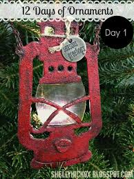 sttr 12 days of ornaments day 1