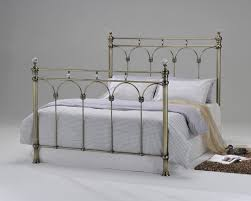dreamland moonlight metal bed frame the world of beds