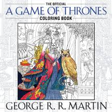 grown up coloring books based on novels