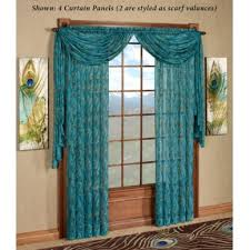Peacock Curtains Peacock Curtains Work Of Arts Room Design Peacock Colour Curtains