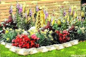 Perennial Garden Design Ideas Backyard Flower Bed Designs Flower Bed Design Small Backyard