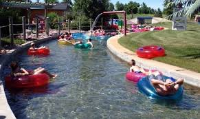 South Dakota Wild Swimming images Lazy river wild water west jpg