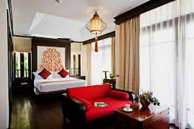 available accommodations at bodhi serene hotel chiang mai one bedroom suite