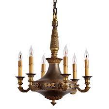 Antique Chandeliers For Sale Restored Lighting Rejuvenation