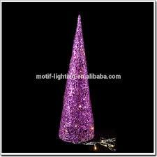 Light String Christmas Tree by Led Christmas Cone Tree Light Led Christmas Cone Tree Light