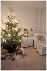 brown christmas tree large a scandi chic christmas tree for small spaces http westelm