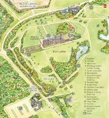 estate map area plan sandringham estate