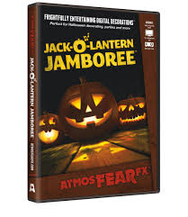 amazon com atmosfearfx jack o u0027 lantern jamboree digital