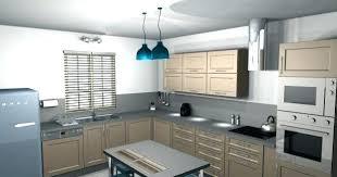 cuisine blanche avec plan de travail noir cuisine blanche plan de travail gris beautiful cuisine blanche