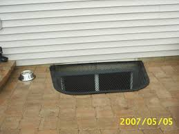 crs material u0026 services window well covers