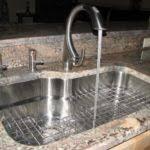Lovely Franke Orca Orx Orx  Kitchen Undermount Sink Price - Kitchen sink grids