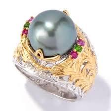best pearl rings images Buy pearl rings online at our best rings deals jpg