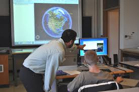gis class online gis flex option college of letters and science uwsp