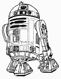 coloring pages star wars animated images gifs pictures