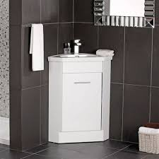Small Corner Vanity Units For Bathroom Corner Vanity Units For Small Bathrooms Bathroom Vanity Units