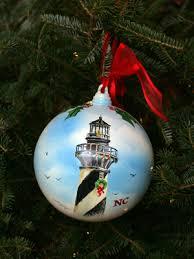ornaments representing carolina