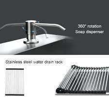 stainless steel kitchen sink sizes kitchen sink sizes plus kitchen sink drain size 4 kitchen sink drain