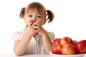 health benefits of apples and why apples are a great food for kids