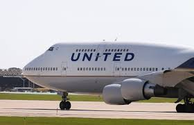 United Bag Policy by Did United Violate Its Contract By Forcing That Passenger Off The