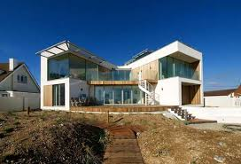 Contemporary Beach House Plans by Raised Beach House Plans So Replica Houses