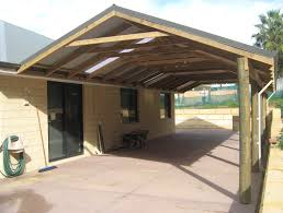 Shed Roof Porch Framing A Gable Porch Roof Home Design Ideas