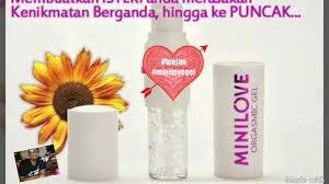 tokjan minilove gel perangsang wanita wassap 0189679173 for special