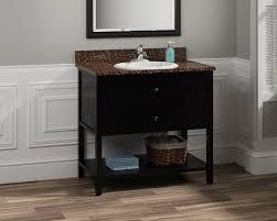 o2018 bisque overmount bathroom sink