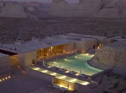 10 reasons why utah u0027s amangiri resort is the bachelorette party