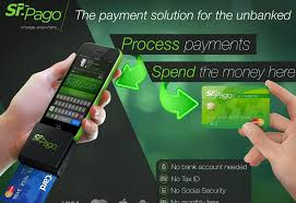 reloadable credit card sr pago intros smartphone chip credit card reader and reloadable
