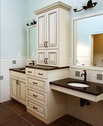 Universal Design Bathrooms 6 Tips To Remodeling A Busy Bathroom By Highcraft Builders