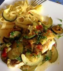 cuisiner filet de cabillaud filet de cabillaud courgettes et tomates recette iterroir