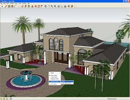 3d modeling for everyone sketchup minimalist sketchup home design