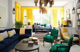 livingroom color schemes 12 stunning living room colour schemes the style guide luxdeco