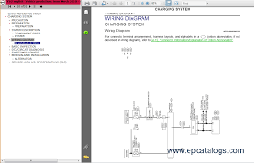 gq patrol ignition wiring diagram wiring diagram and schematic
