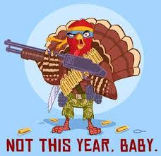 thanksgiving turkey quotes mr