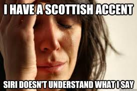 Funny Scottish Memes - scottish accent memes accent best of the funny meme