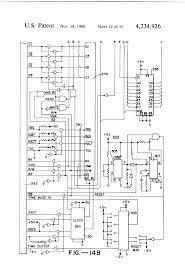 patent us4234926 system u0026 method for monitoring u0026 diagnosing