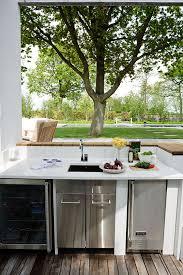 cuisine exterieure en cuisine extérieure apprécier le dedans dehors