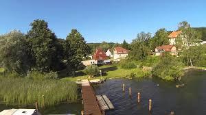 Das Haus Immobilien Das Haus Am See Schwerin Finnhütten Am Schweriner See Youtube