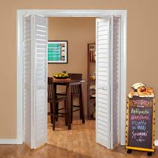 Accordion Room Dividers by Sliding Room Dividers Home Depot