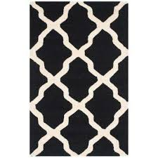 3 X 4 Area Rug 3 X 4 Black Area Rugs Rugs The Home Depot