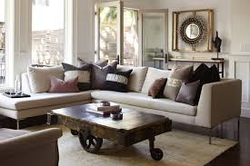 Rustic Livingroom 27 Best Rustic Chic Living Room Ideas And Designs For 2017
